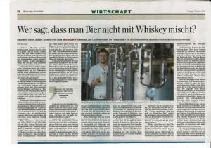 Hamburger Abendblatt 7. März 2014
