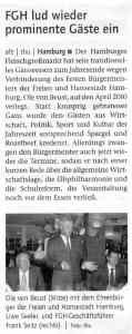 2. Juni 2010 Allgemeine Fleischerzeitung