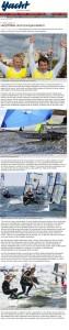 Yacht online vom 13. Juli 2014